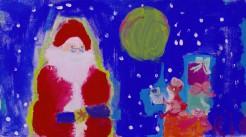 037_「クリスマスのよる」_緑川凛桜