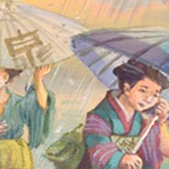 雨音シンフォニー